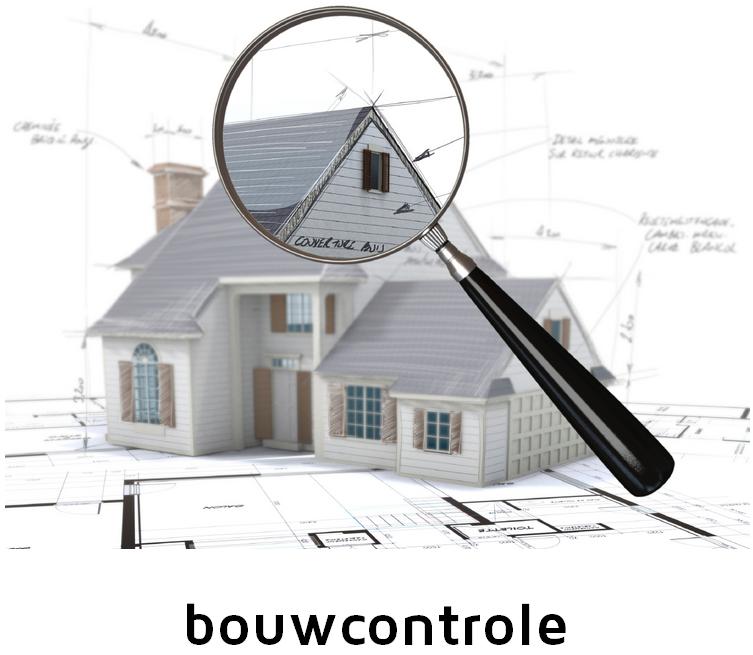 diensten bouwcontrole